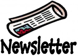 Next Steps newsletter