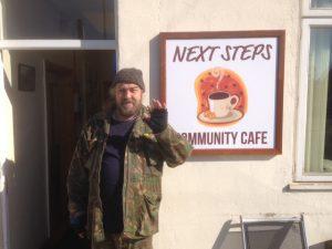 Next Steps Community Cafe